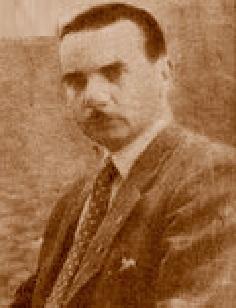 El ajedrecista lisboeta Silverio Pereira