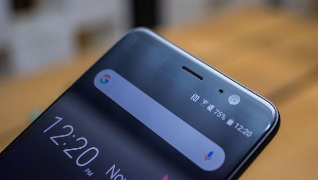 Harga Dan Spesifikasi HTC U11 Eyes – Terbaru 2018