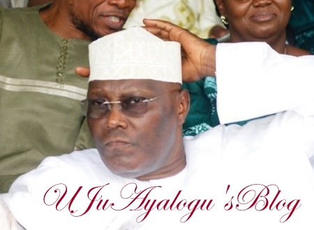 Atiku's Defection Hits Brick-wall As PDP Govs Tackle Jonathan, Plot To Make Him Ineligible For PDP Presidential Primary