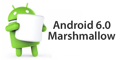 Android 6.0-6.0.1 (Marshmallow)