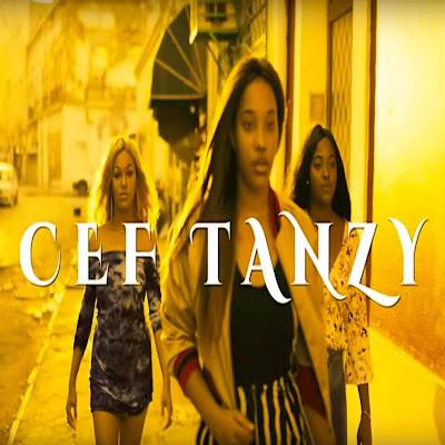 Cef Tanzy - É Por Aí «feat. Gabeladas» 2018