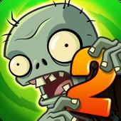 Plants vs Zombies 2 Free Mod Apk v6.7.1 Coins and Gems