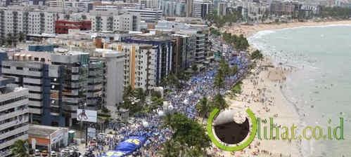 Maceio, Brasil