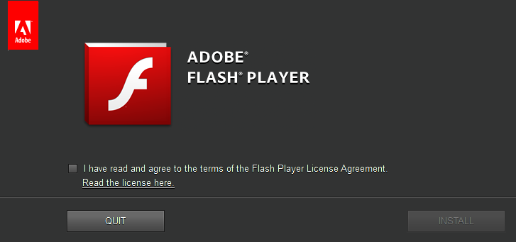 Download Flash Player 12.0.0.43 Offline Installer | Kloningsoft