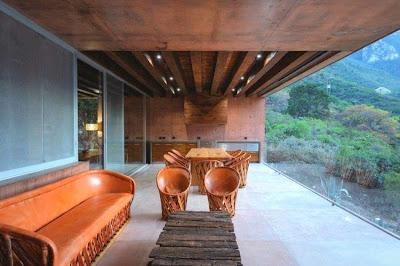 casa Narigua