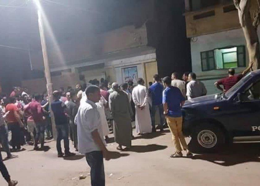 مذبحتان في دمياط: أب يعذب ابنه 36 ساعة.. وسائق يذبح زوجته ويسمم أطفاله