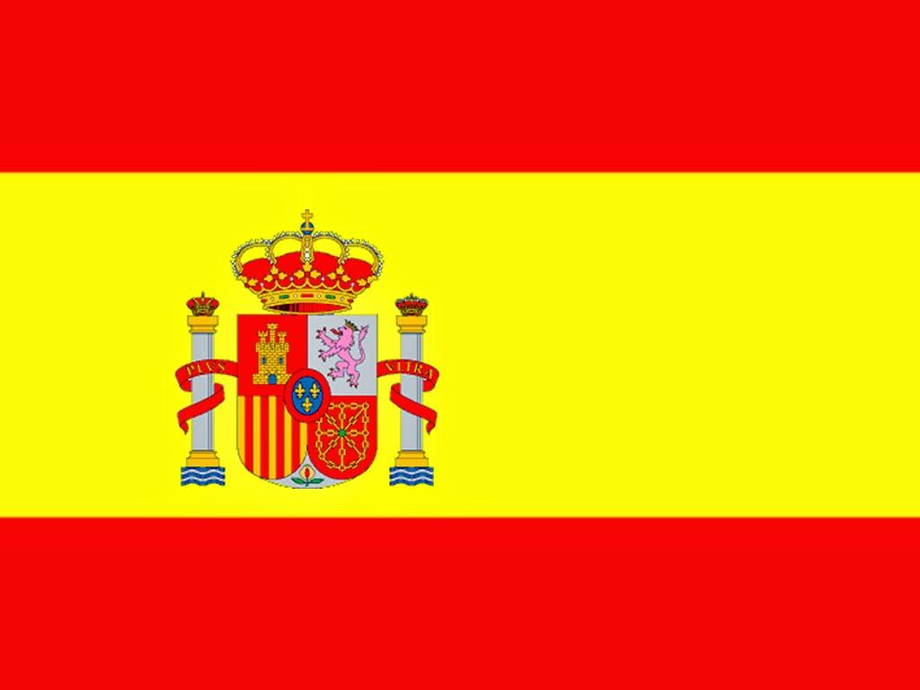Imagen: Bandera de España