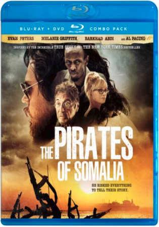 The Pirates of Somalia 2017 BluRay 1Gb English 720p ESub Watch Online Full Movie Download Worldfree4u 9xmovies