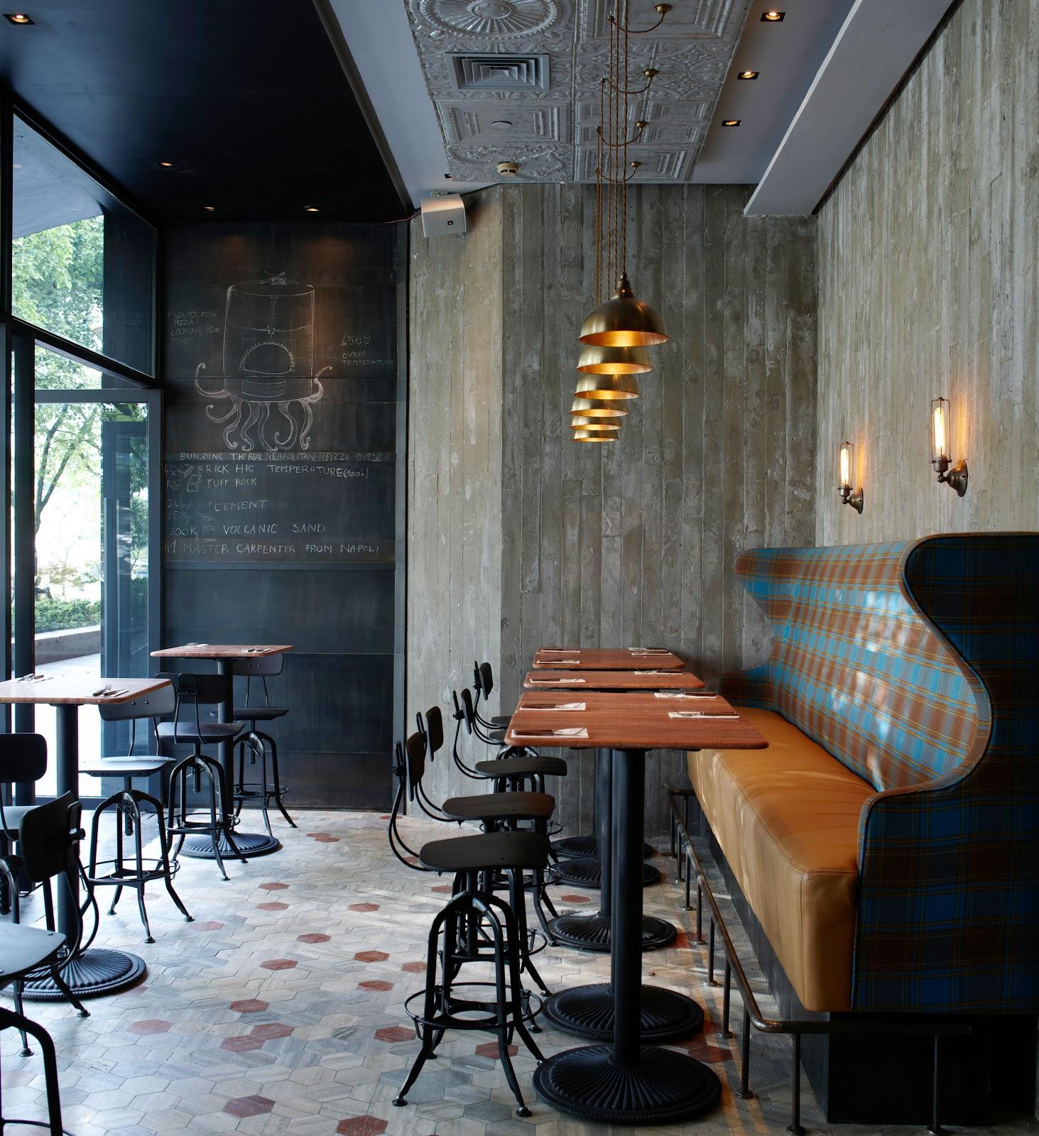 Loveisspeed İn Shanghai Matto Bar Amp Pizzeria