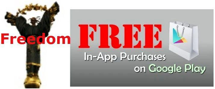 freedom in app purchase apk
