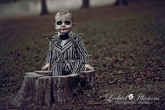 DISFRACES INFANTILES ORIGINALES HALLOWEEN 2013 - trendy children blog de moda infantil