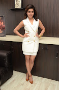 Samantha dazzling in white at 24 event-thumbnail-13