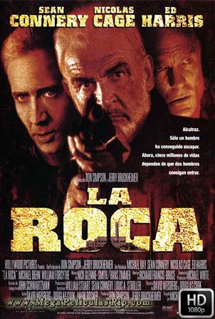 La Roca [1080p] [Latino-Ingles] [MEGA]