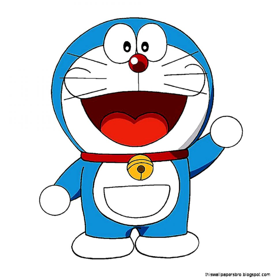 Kartun Gambar Doraemon Lucu Dan Imut Buat Wallpaper