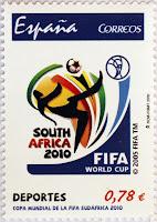 XIX COPA MUNDIAL DE LA FIFA SUDAFRICA 2010