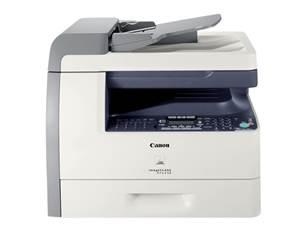 Canon i-SENSYS MF6540