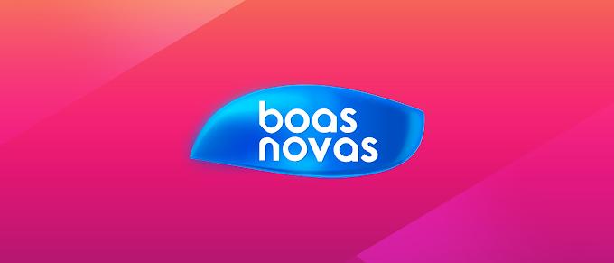 Boas Novas ativa repetidora digital na zona oeste do Rio.
