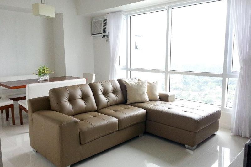 Kumpulan gambar Model Sofa Ruang Tamu Minimalis Elegan