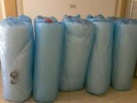 Jual Plastik Gelembung / Plastik Packing / Plastik Pembungkus di Pekanbaru