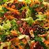 Kuru Domatesli Salata
