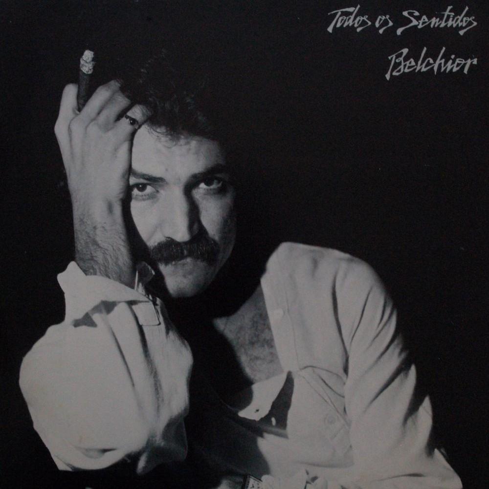 Belchior - Todos os Sentidos [1978]