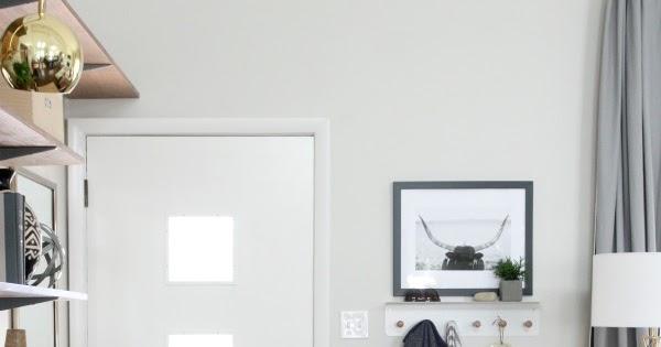 C mo crear un recibidor en un espacio abierto al sal n la garbatella blog de decoraci n low - Como hacer un recibidor original ...
