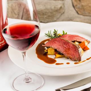 Kulinarik im Weinhotel Hasslhof