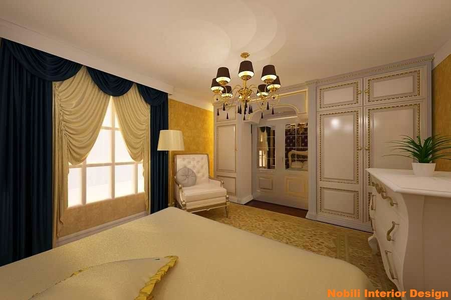 Design interior case clasice - Firma amenajari interioare Constanta