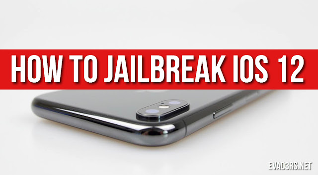 How to Jailbreak iOS 12 on iPhone XR via unknown tool