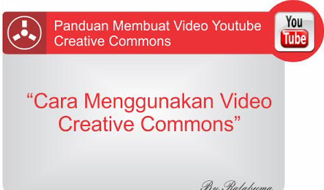 Inilah Cara Menemukan Video Creative Commons di YouTube 1