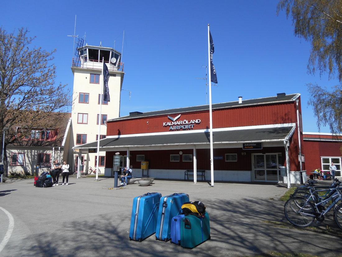 Aeroporto di Kalmar