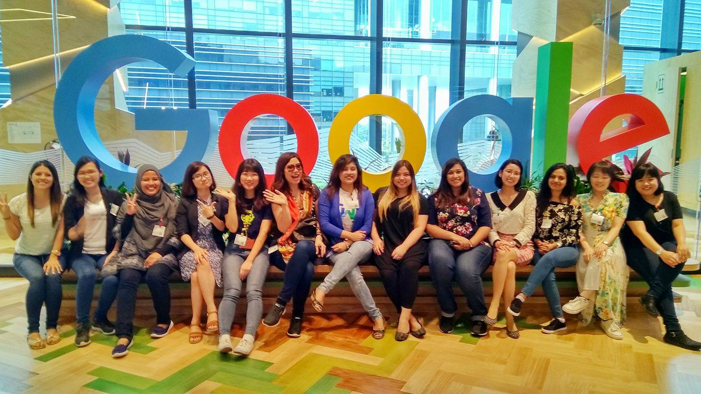 My Experience at Women Techmakers Leads Mini-summit APAC