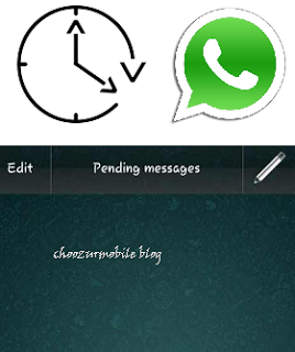 WhatsApp Scheduling App