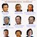 Wajah Individu Bodoh,Penipu dan Mahu Jahanam Negara Kata Najib.....