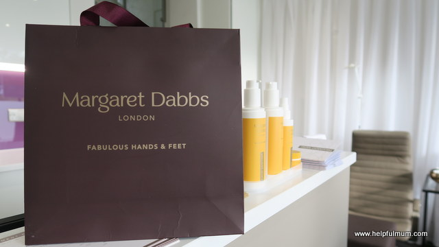 Margaret Dabbs London