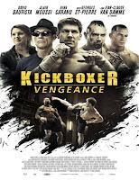 Kickboxer Vengeance pelicula online