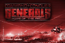 Get Download and Install Game Command and Conquer Rise of the Reds for Computer or Laptop