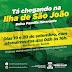 Ilha de São João recebe Bolsa Família Itinerante na próxima quarta e quinta, 19 e 20