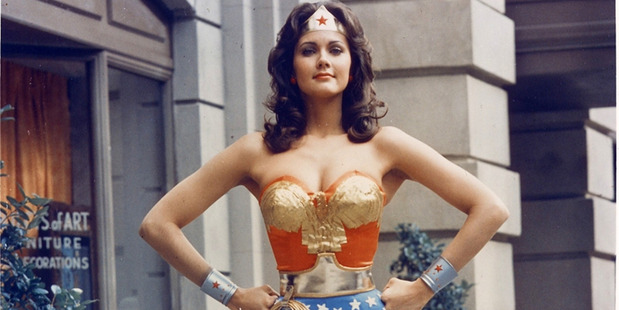 United Nations' Wonder Woman appointment has not impressed Australian Foreign Minister Julie Bishop