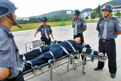 China Executes Filipino Man Despite Aquino Appeal