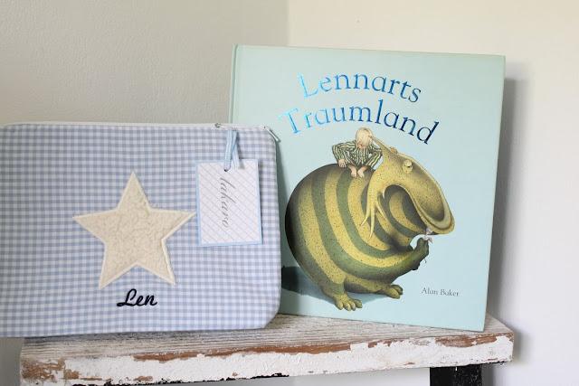 Baby Wunschliste Kind 2 personalisierte Babygeschenk tausendkind Jules kleines Freudenhaus
