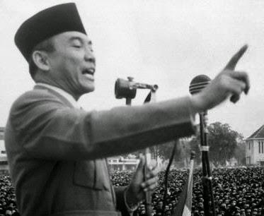 5 kiprah Ir Soekarno dalam mempertahankan kemerdekaan Republik Indonesia