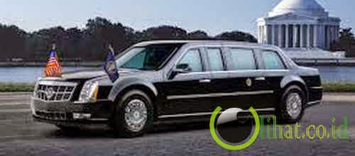 Cadillac One / Limo One