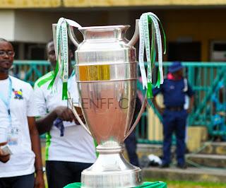 Federation Cup: Crown ambush FC IfeanyiUbah in Kaduna