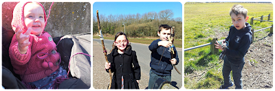 , Our Woods – with Country Kids