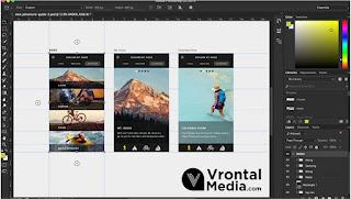 Kelebihan dan Kekurangan Aplikasi Desain Grafis Berbasis Vektor
