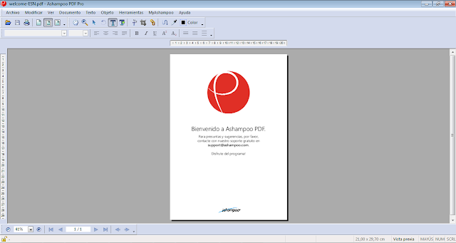 Ashampoo PDF Pro full