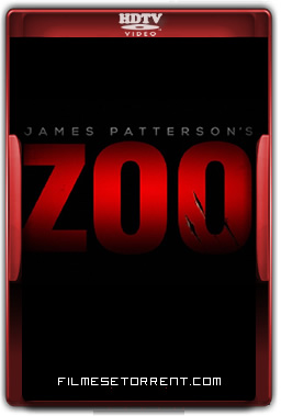 Zoo 2ª Temporada Legendado Torrent 2016 HDTV 720p 1080p Download
