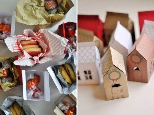 Cara Membuat Kerajinan Tangan Dari Kardus | Kotak Hadiah 6