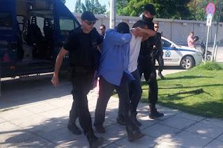 αλλαγή πλεύσης της κυβέρνησης για τούρκους αξιωματικούς
